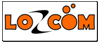 Lozcom - Réalisation de sites web
