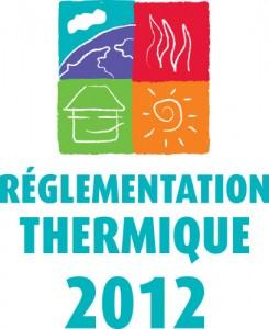 Règlementation thermique 2012